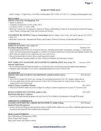 inspiration latest format resume 2014 for latest resume format
