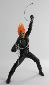ghost rider mask ebay 1 6 ghost rider johnny blaze costume with lighting head sculpt