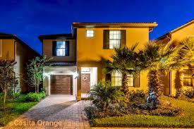 5 bedrooms casita orange solterra resort
