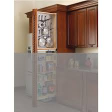 Kitchen Cabinet Filler Kitchen Cabinet Filler Organizer With Perforated Accessory