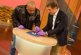 dr oz resume daymond john tells dr oz why he wanted to be open about his