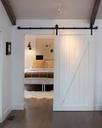 Barn Door Hardware Installation 9 Things To Consider When Installing A Barn Door