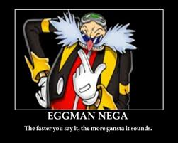 Eggman Meme - funny sonic pics favourites by chark9 on deviantart