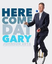 Unicycle Meme - gary johnson attempts to meme his way to the presidency fellowkids