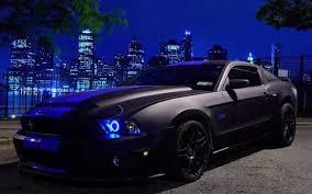 Pictures Of Black Mustangs Mustang Wallpaper For My Desktop Hd Mustang Wallpapers Mustang