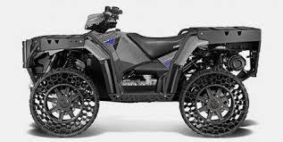 Rugged Design High Caliber Rugged U0026 Armored All Terrain Four Wheeler Gadgets