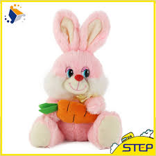 stuffed bunnies for easter ears plush rabbit toys ears plush rabbit toys suppliers