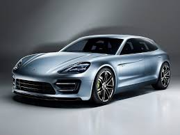 porsche concept porsche sport turismo concept previews styling of macan other