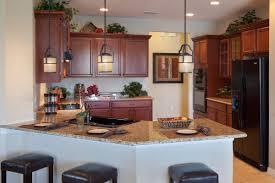 kitchen collection southton silverleaf a kb home community in sanford fl orlando area home