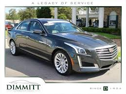 cadillac cts 3 2 clearwater preowned vehicles for sale