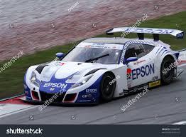 cars honda racing hsv 010 sepang malaysia june 20 epson honda stock photo 55968949