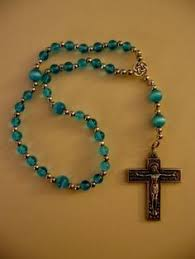 free rosaries handmade anglican rosary with coptic by prayerbedes