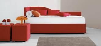 divanetto letto singolo centouno letti singoli divano trasformabile bonaldo