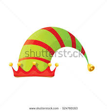 christmas elf hat stock images royalty free images u0026 vectors