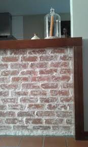 Fake Exposed Brick Wall 39 Best Exposed Brick Wall Images On Pinterest Exposed Brick