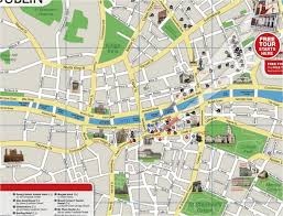 Orlando Tourist Map Pdf by Maps Update 21051488 Tourist Map Dublin U2013 Filedublin Printable