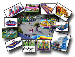 table and chair rentals manteca ca inflatable games for rent inflatable rentals bounce houses
