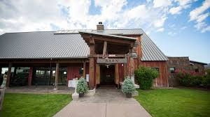 wedding venues in oregon rustic wedding destinations brasada ranch