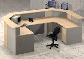 Reception Counter Desk Office Reception Desks Counter Affordable Office Furniture