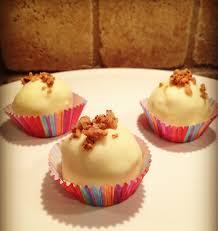 me up tutorial tuesday thanksgiving cake balls