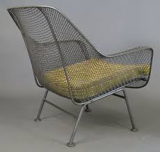 Patio Chair Mesh Replacement Furniture Captivating Woodard Furniture For Patio Furniture Ideas