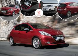peugeot 208 gti 30th anniversary 2013 peugeot 208 gti caricos com