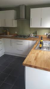 Kitchen Splashback Ideas Uk The 25 Best Oak Splashbacks Ideas On Pinterest Cream Kitchen