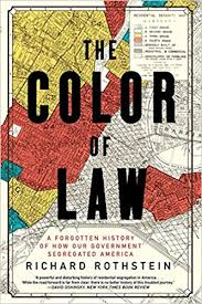 History Of Color Blindness The Color Of Law A Forgotten History Of How Our Government