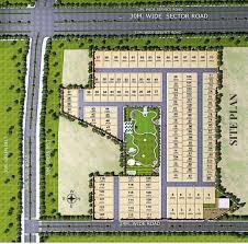 The Retreat Floor Plans Tdi The Retreat 8800 11 8001 Plots In Sector 89 Faridabad