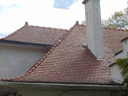 Barrel Tile Roof Roof Tiles Concrete Vs Clay Roof Tile Cost Plus Pros And Cons