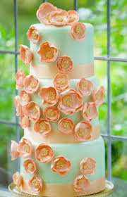 awesome wedding ideas awesome wedding cake ideas with flowers for 2016 summer weddings