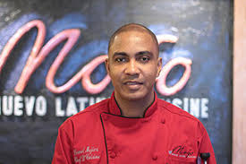chef of cuisine mojo nuevo cuisine about