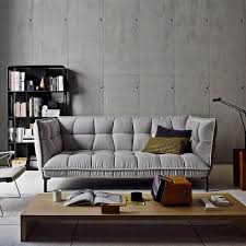 b b italia canapé canapé cosy notre chouchou pour l hiver italia interiors and salons