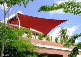 shade sails in thailand