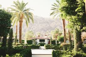 Wedding Places 14 Amazing Palm Springs Wedding Venues Every Last Detail