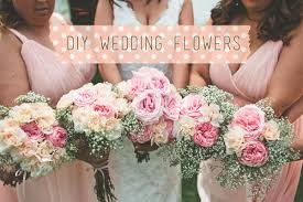 how to make wedding bouquet wedding diys how to make a wedding bouquet everafterguide