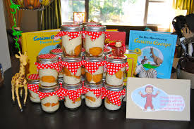 curious george party ideas curious george birthday party ideas thank you for going bananas