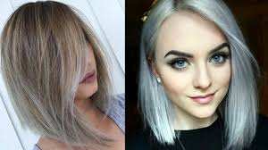 hottest haircut trends of 2018 women u0027s new hairstyles trends