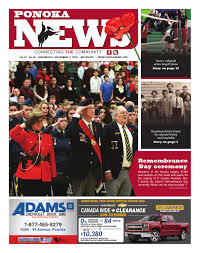 ponoka news may 04 2016 by black press issuu