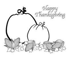 297 coloring autumn u0026 thanksgiving images
