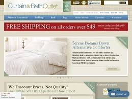 Curtain Factory Outlet Randolph Ma Curtain And Bath Outlet Coupons Eyelet Curtain Curtain Ideas