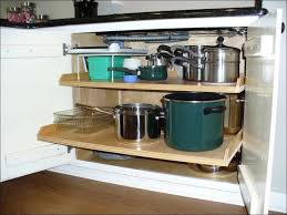 kitchen ikea pull out pantry under cabinet pull out shelf small