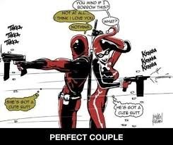 Cute Couple Meme - perfect couple meme funny goblin