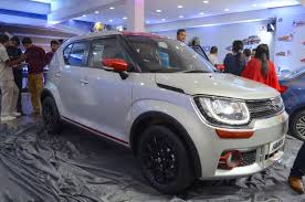 land rover nepal suzuki ignis with accessories nepal live