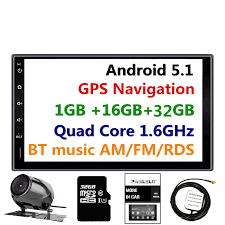 amazon com panlelo pa09yz32 android 5 1 car stereo 7 inch 2 din
