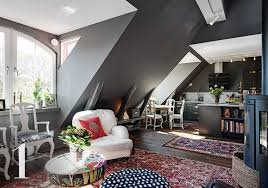 attic loft laurel loves 7 converted attic spaces