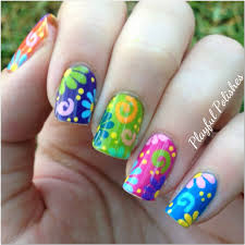 light blue bow nail designs 2015 best nails design ideas