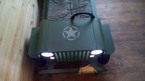jeep bed plans pdf diy plans toddler jeep bed plans toddler size from