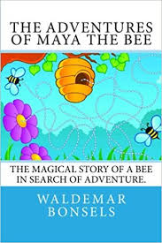 download adventures maya bee waldemar bonsels pdf