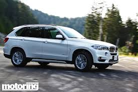 2014 Bmw X5 Xdrive 50i Review Motoring Middle East Car News